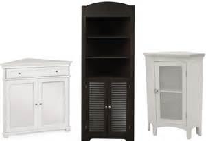 Tall Linen Cabinets Bathroom Corner Storage Cabinets Choozone