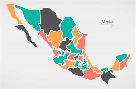 consulta de fotomultas en estado de mxico 191 cu 225 ntos estados tiene m 233 xico organizaci 243 n territorial