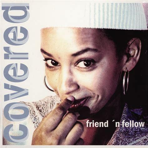 Friend N Fellow I Light My friend n fellow covered lp vinil 180 gramas ruf records
