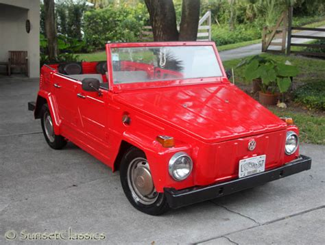 Volkswagen Things by Vw Thing For Sale View Our Type 181 Volkswagen Things