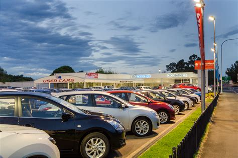 holden dealer used cars o g co is a mt gambier holden dealer and a