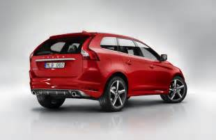 What Is A Volvo Foto Volvo Xc60 R Design 2014 Volvo Xc60 R Design 2014
