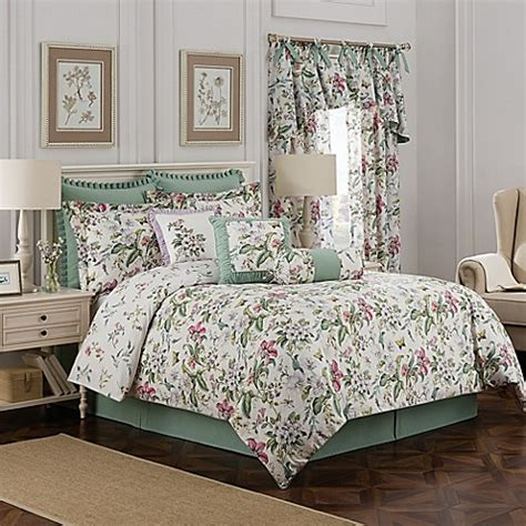 Bed Bath And Beyond Williamsburg by Williamsburg Palace Reversible Comforter Set Bed Bath