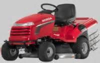 Honda Hf2417 Tractor Lawnmower For Sale Northern Ireland
