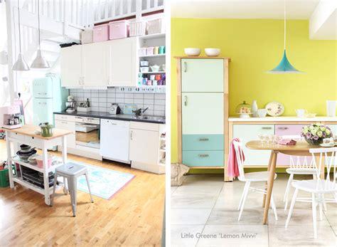 mobili per arredare casa arredare con i colori pastello ispirazioni per la casa
