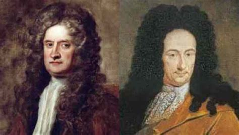biography of isaac newton and wilhelm leibniz leibniz and newton calculus controversy deskarati