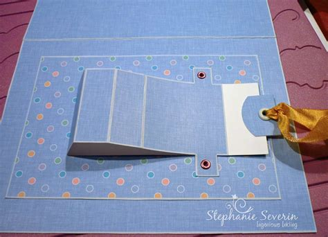 tutorial carding november 2014 waterfall card tutorial crafter s companion