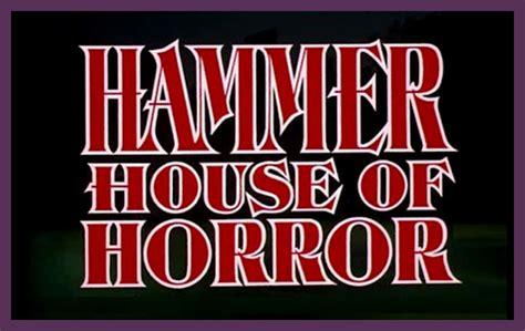 hammer house of horror hammer house of horror serien