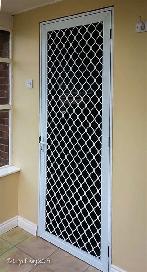 fly screen curtain uk security doors yorkshire flyscreens