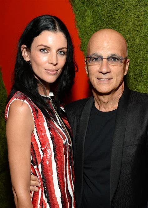 liberty ross jimmy iovine liberty ross engaged to jimmy iovine three years after