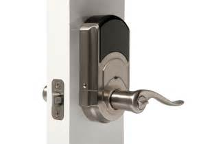 vivint automatic door locks vivint
