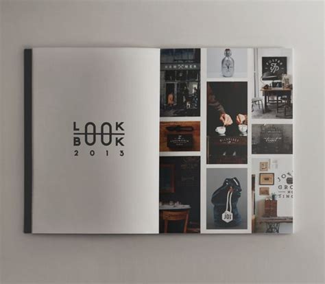yearbook layout behance lookbook 2013 by jorgen grotdal via behance editorial
