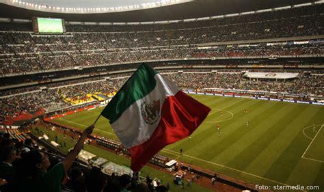 imágenes estadio azteca 191 saldr 225 m 233 xico del estadio azteca para enfrentar a costa rica