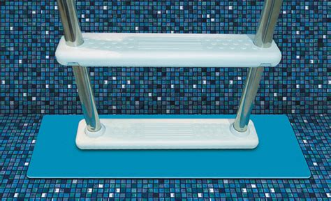 ladder pad for above ground swimming pools 9 quot x 30 quot ebay - Above Ground Pool Ladder Mat
