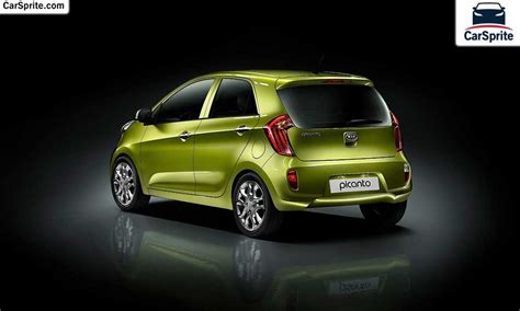 Kia Kuwait Kia Picanto 2017 Prices And Specifications In Kuwait Car