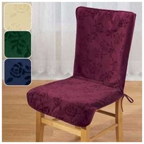 chair back covers for dining room chairs amazon com high back chair covers cream dining chairs