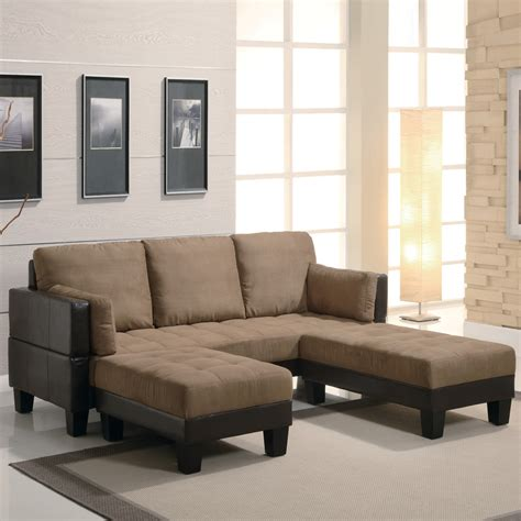 coaster furniture sofa shop coaster fine furniture tan dark brown microfiber sofa