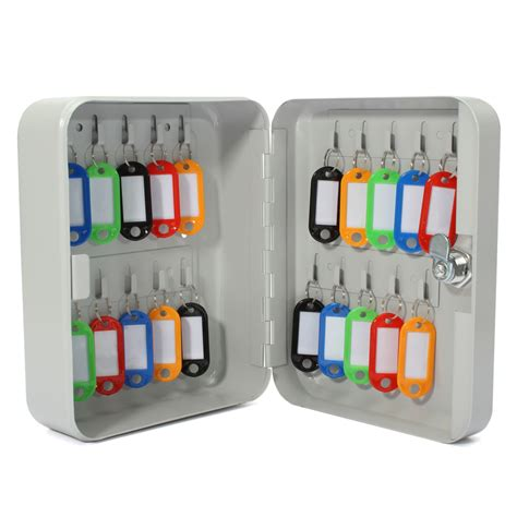 how to hook up and cabinet 20 key hook cabinet storage wall mount organizer safe