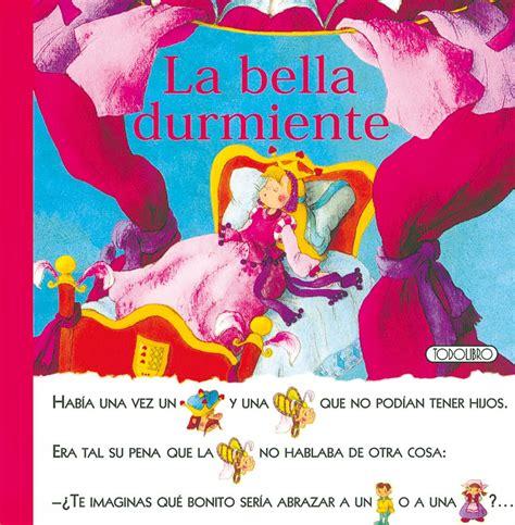 libro la bella durmiente libro de cuentos y f 225 bulas todolibro castellano la bella durmiente todo libro libros