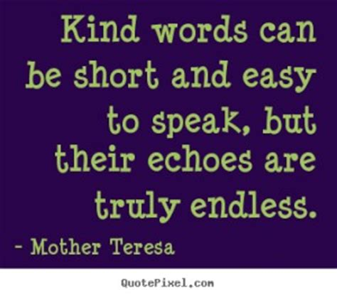 true friendship quote by mother teresa inspirational mother teresa quotes on friendship quotesgram