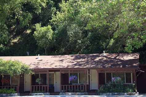 Big Hotels And Cabins by Big Sur Coast Lodging Big Sur River Inn Restaurant