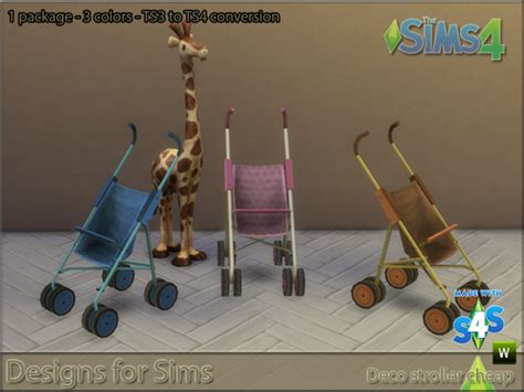 baby grüner stuhl sims design kamin