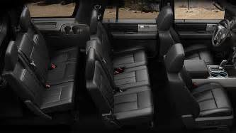 2015 Ford Expedition Interior Automotivetimes 2015 Ford Expedition Review