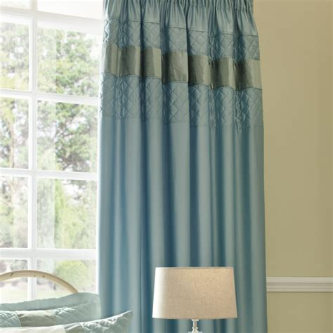 72 inch curtains catherine lansfield classique pencil pleat lined curtains
