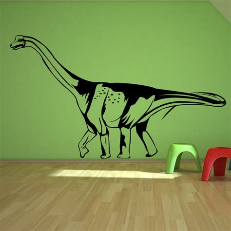 dino wall stickers bathroom wall decorations dinosaur wall stickers