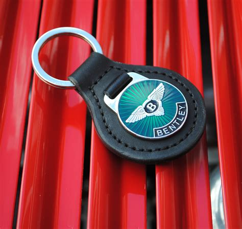 bentley green bentley green label keyring greycargreycar