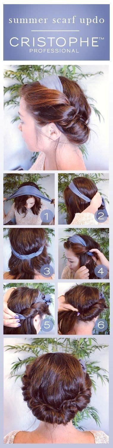 diy hairstyles in 5 minutes quick hairstyle in 3 minutes wonderful diy56