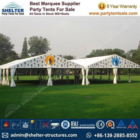 Small Event Tents Wedding Marquee Party Tent for Sale