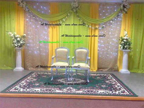 simple decoration ideas simple wedding stage decoration pictures siudy net