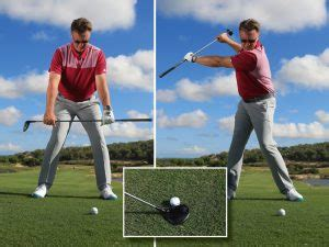 golf 3 wood swing what is lag in the golf swing golf monthly