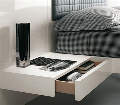 bedside table designs bedside tables for tall beds simple home decoration