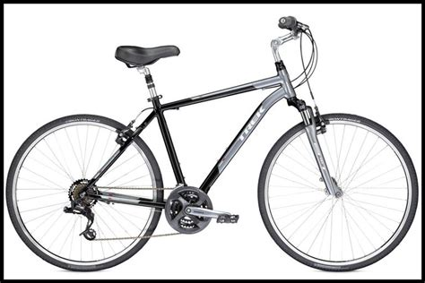 All About Bicycle 2 hybrid bicycles best of both road and mountain bikes