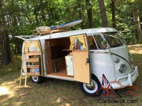 volkswagen minibus 1964 1964 volkswagen bus vanagon