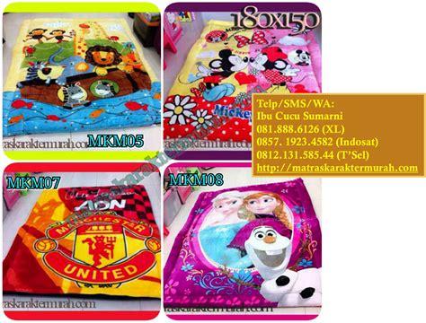 Kasur Mobil Makassar distributor kasur karakter matras karakter anak kasur
