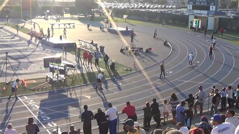 cif los angeles city section abraham lincoln senior high track field and cross