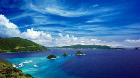 amami oshima tempat  dijuluki pulau terdekat  surga
