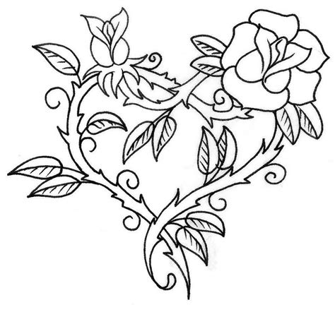 vine with roses tattoo designs 40 most beautiful vine tattoos designs pictures images
