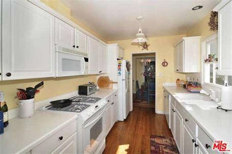 galley kitchen for sale eric stonestreet s house hits the market