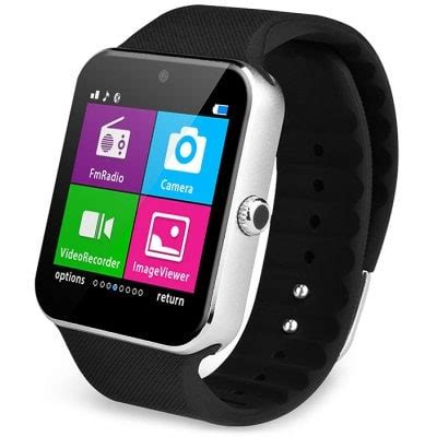 great best aiwatch gt08 smart phone 40 94 shopping gearbest