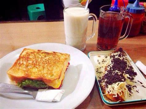 roti bakar duti bandung updated  restaurant reviews