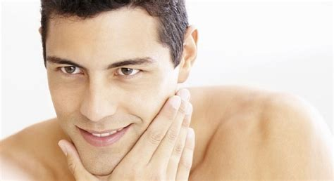 Pelembab Pria Cara Merawat Kulit Wajah Berminyak Pada Pria