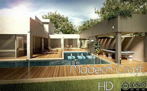 new home resource new modern craft resource pack by assasin794 9minecraft net
