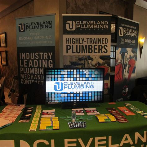 news events cleveland plumbing industry