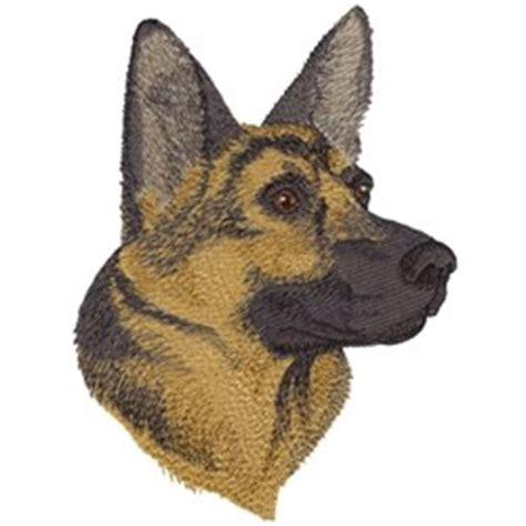 Embroidery Design German Shepherd   dakota collectibles embroidery design german shepherd 5