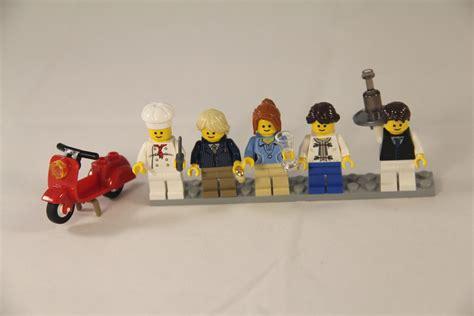 Harga Petshop Terlengkap by Lego 10243 Parisian Restaurant Daftar Harga Terlengkap