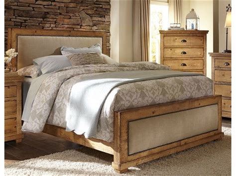 wood frame upholstered headboard fabric headboards king cal or size also wood and upholstered headboard sleigh bed